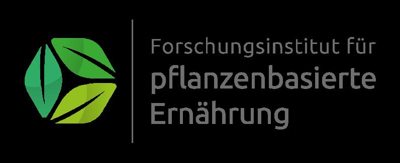 Forschungsinstitut für pflanzenbasierte Ernährung | IFPE gGmbH
