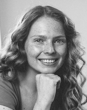 B. Sc. Joelina Dietrich