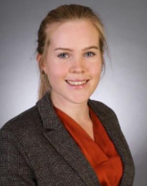 M. Sc. Pia-Sophie Graurock