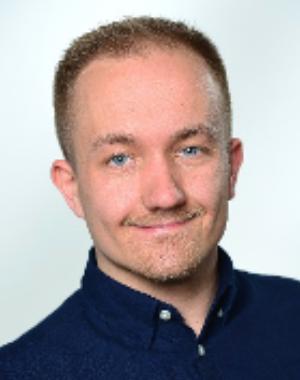 B. Sc. Steffen Konzack