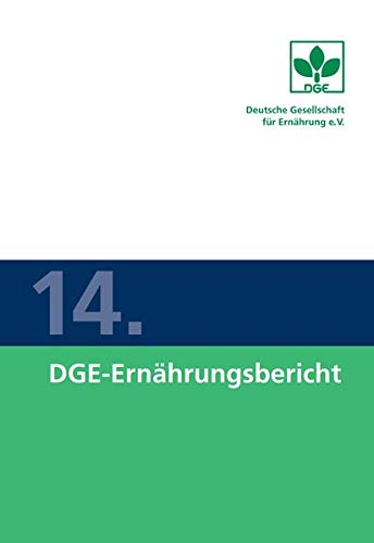 VeChi-Youth-Studie im 14. Ernährungsbericht der DGE