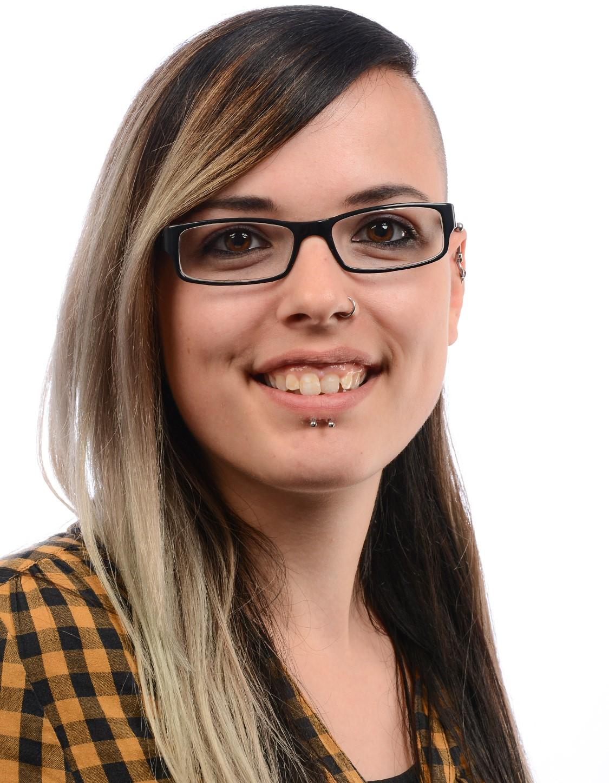 Melissa Buchholz