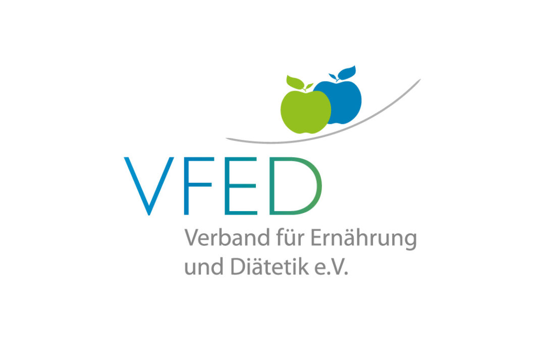 """VFED-Kongress: Vortrag """"Zukunft der Ernährung – aktuelle Entwicklungen und globale Notwendigkeiten"""""""